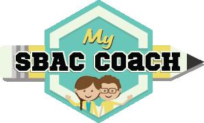 My SBAC Coach Logo