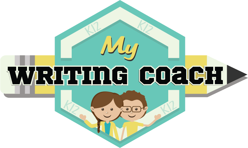 My Writing Coach Logo