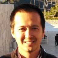 Ed Wong